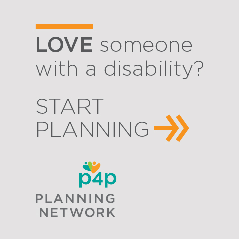 P4P Planning Network